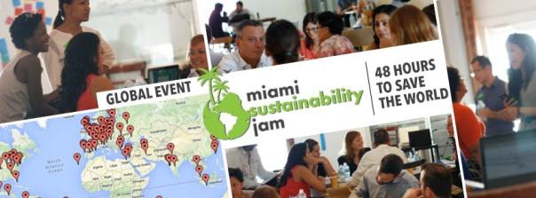 Miami Sustainability Jam